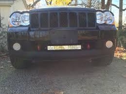 jeep light bar bumper ublights led light bars and led work lamps buy ublights