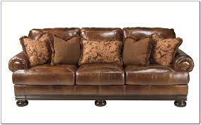 Ashley Recliners Sofas Center Ashleyather Sofa In Walnut Sw Staggering Pictures