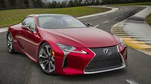 how much is lexus lf lc 2017 lexus lc 500 interior exterior and drive youtube