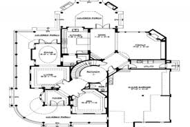 small luxury floor plans 37 seacrest cool house plans floor plans a somewhat unique