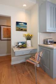 Kitchen Desk Cabinets Hgtv Office Office Desk With Bookcase And Shelving Diy Home