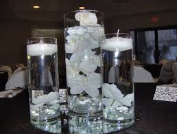 wedding table centerpiece ideas 37 stunning wedding candle centerpieces