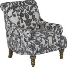 Affordable Accent Chair Cindy Crawford Home Chatham Place Slate Accent Chair 599 99