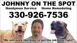 Handyman Meme - johnny on the spot handyman services home facebook