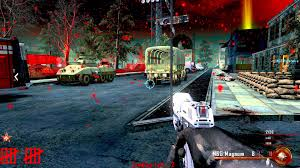 World At War Custom Zombie Maps by Cryogenic Zombies Call Of Duty World At War Custom Zombies Map Mod