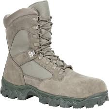 rocky alpha force composite toe duty boot rc007