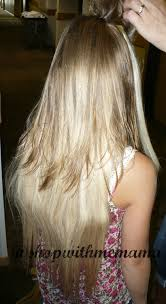 Lush Hair Extension Reviews by Easy Lock Hair Extensions Om Hair