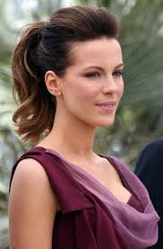 mature pony tail hairstyles mature ponytail hairstyle steps