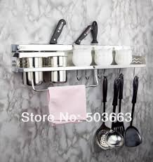Modern Kitchen Tools by Modern Multi Function 304 Stainless Steel Kitchen Tool Wall Mount