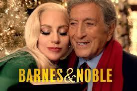 Barns An Barnes U0026 Noble Chairman Creates Tv Ad With Tony Bennett And Lady