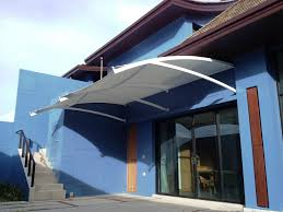 Extending Awnings Fabric Awnings