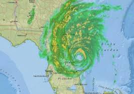 Florida Weather Map Hurricane Matthew Shows How Forecasting Along A Storm U0027s Edge Is