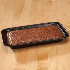 Toaster Oven Pizza Pan Toaster Oven Brownie Pan By Home Style Kitchen Miles Kimball