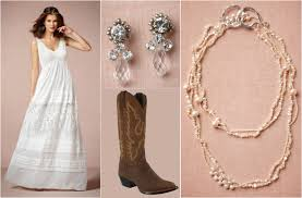 rustic bridesmaid dresses with boots wedding short dresses