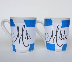 how to transfer a design onto a sharpie mug