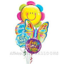 wars balloons delivery wars thinking of you balloon bouquet 4 mylars affairs