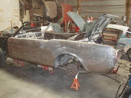 1965 mustang sheet metal heaven mustang 1965 mustang convertible