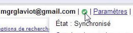 raccourci bureau gmail comment travailler hors ligne avec gmail