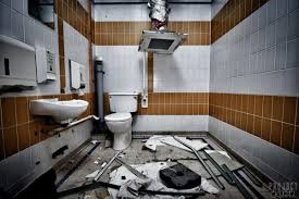 Pool Bathroom Proj3ctm4yh3m Urban Exploration Aston Hall Mental Hospital