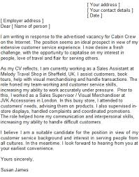Parking Attendant Resume Cabin Crew Cover Letter Cover Letter Cabin Crew Cover Letter