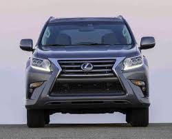 toyota lexus 570 2017 2017 lexus lx 570 redesign new cars review and photos