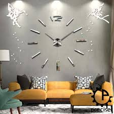 wall clocks angel wings wall clock blacksmith angel wall clock