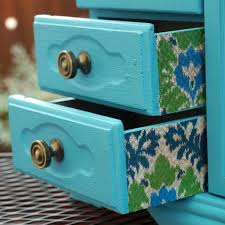 Turquoise Cabinet Jewelry Cabinet Makeovers Archives Duct Tape And Denim