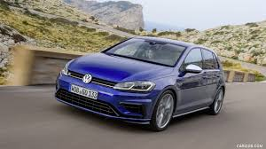 volkswagen golf wallpaper 2017 volkswagen golf r facelift euro spec front hd wallpaper 8