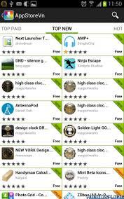 black market android appstorevn v2 2 2 2 2 2 android apk app new android market apk