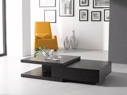 Modern Table For Living Room Modern Coffee Table Design In Attractive And Stylish Appearance