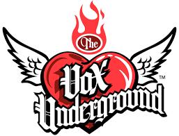 winged heart tattoo logo design case study vox underground