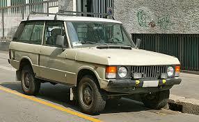 land rover classic file range rover classic 2door 001 jpg wikimedia commons