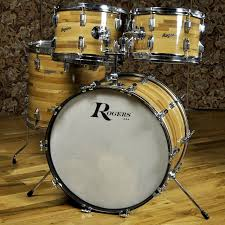 always had a thing for butcher block sets drums drums drums