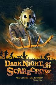 halloween horror nights 1990 dark night of the scarecrow must see movies pinterest dark