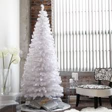 3 foot white tree vickerman 3 ft pre lit artificial