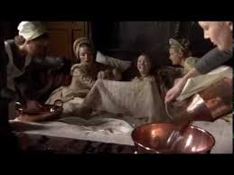 Natalie Dormer Love Scene Birth Scene From U0027the Tudors U0027 Youtube