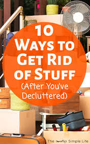 You Re A Towel Meme - 10 ways to get rid of stuff once you ve decluttered idée