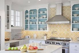Wallpaper For Kitchen Walls by The Complete Guide To Using Wallpaper In The Kitchen