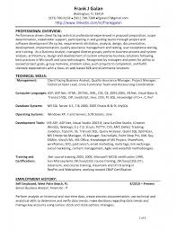 Business Analyst Resume Summary Examples by 94 Senior Financial Analyst Resume Examples 100 Entry Level