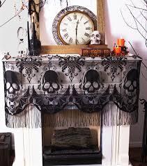 halloween mantle scarf halloween decorations joann