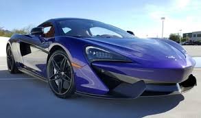 mclaren p1 purple lantana purple 2017 mclaren 570s for sale