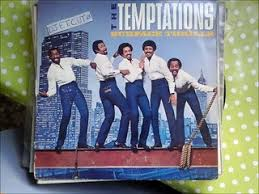 Inside You Willie Hutch Willie Hutch Inside You With The Temptations Rip Etcut Motown Rec