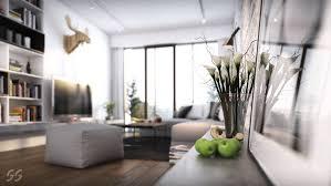 Scandinavian Modern Design Pueblosinfronterasus - Scandinavian modern interior design