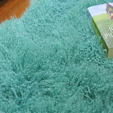 Fox Fur Blanket Mongolian Lamb Rug Roselawnlutheran