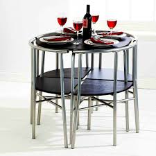 Space Saving Dining Room Table Modern Home Interior Design Elegant Space Saving Dining Table