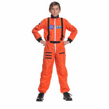 iparty halloween costumes astronaut costumes