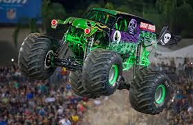 when is the monster truck show monster jam principality stadium