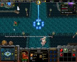Warcraft 3 Maps Overlord U0027s Blog Wot End Game