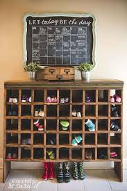 14 smart shoe storage solutions no more piles how does she