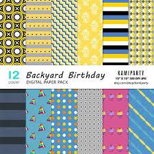 Backyard Birthday Party Invitations by 36 Best Minions Birthday Party Ideas Images On Pinterest Minion